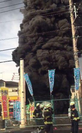 東京の大規模停電、変電所\u2026